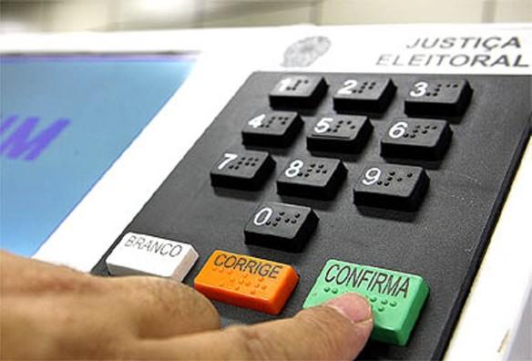 Bahia tem 7 registros de fraudes em urnas eletrônicas em 2012 .94 em todo brasil